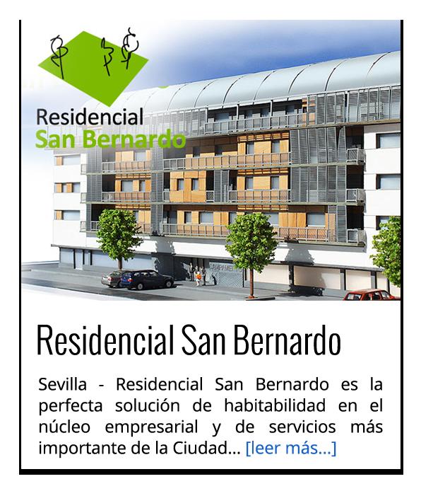 enlace San Bernardo